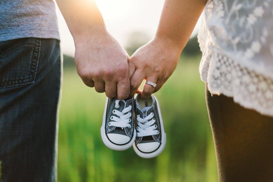 Zdolność kredytowa pracujących par z jednym dzieckiem jest zwykle wysoko oceniana przez banki