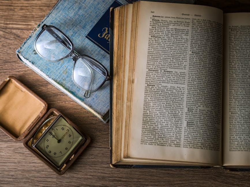 Czytanie książek to niestety coraz mniej praktykowana forma spędzania wolnego czasu