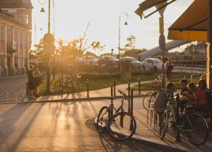 5 powodów, dla których warto mieszkać w Krakowie