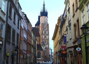Kraków Stare Miasto - mieszkanie tu spełni Twoje wymagania