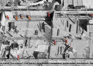 Deweloperzy nie zwalniają tempa - rywalizacja o tereny inwestycyjne