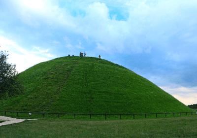 WEEKEND; Kopiec Kościuszki - niezapomniany widok na Kraków