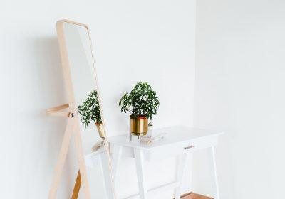 Małe mieszkanie, Odpowiednimi sztuczkami powiększysz je optycznie