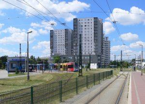 Śladem dzielnic Krakowa Krowodrza