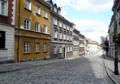 Domy jak z bajki - Kraków Wola Justowska