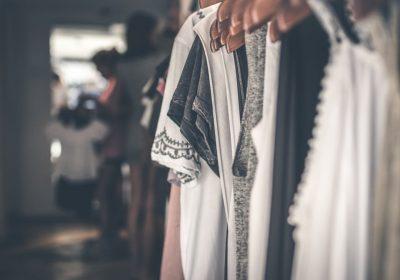 jak zaplanować funkcjonalną garderobę
