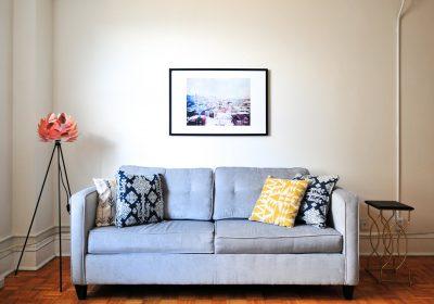 Dekoracje wnętrz sprawdzone w każdym domu