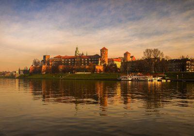 Wisła i jej znaczenie dla historycznego i współczesnego Krakowa