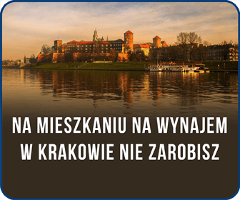 kryzys najmu w Krakowie
