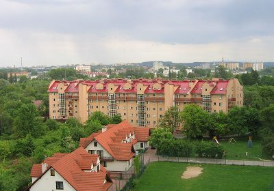 Osiedle Podwawelskie czy warto kupić tu mieszkanie