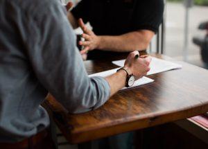 Rola notariusza w transakcji kupna - sprzedaży